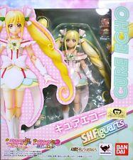 New Bandai S.H.Figuarts Pretty Cure Cure Echo PVC