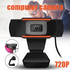 720P Webcam Lapto 00004000 p Pc Digital Usb Camera Video Recording Cam Built-in Microphone