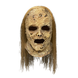 Trick or Treat Walking Dead Alpha The Whisperer Masque Déguisement Halloween