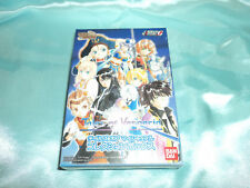 Tales of Vesperia CCG/TCG Deck Tales of My Shuffle Cardass Masters Card Game