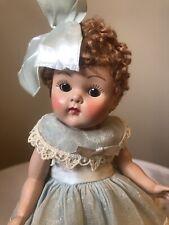 Vintage Vogue Strung Ginny Doll 1952 APRIL