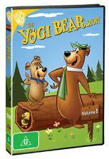 The Yogi Bear Show - The Complete Series : Vol 1 (DVD, 2011)#288