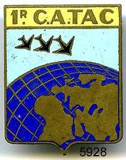 5928 - AIR - 1er CATAC