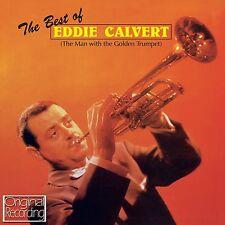 Eddie Calvert - The Best Of CD