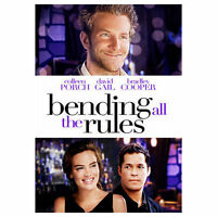 Bending All the Rules-Lionsgate DVD-Region 1-Bradley Cooper-Colleen Porch