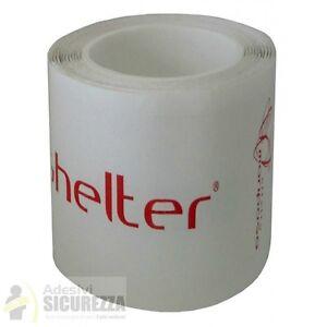 Protezione telaio pellicola SHELTER off road  MTB spessore 1,2mm extra spessa