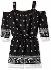 dfa4bd9d048 Romper Long Sleeve Jumpsuits   Rompers (Sizes 4   Up) for Girls