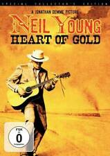 Neil Young - Heart of Gold - Special Collectors Edition - DVD