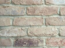 Brick Slips Buff Pointing Mortar  -  Warwick Reclamation