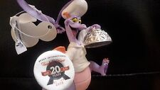 NEW Disney Epcot Food and & Wine Festival 2015 Figment Ornament