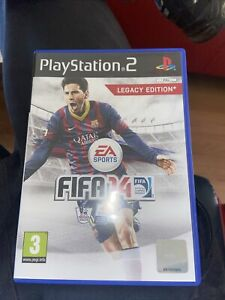Fifa 14 PS2 Game