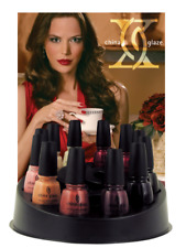 CHINA GLAZE NAIL POLISH Anniversary Collection CHOOSE 1