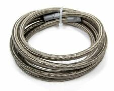 Fragola 603006 Natural Hose Series 6000 - 6 AN - 3 ft - Braided Stainless