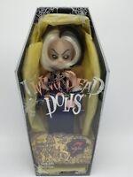 Living Dead Dolls Greed 7 Deadly Sins Series Mezco Miss McGreedy series 7