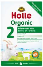 Holle Organic Formula 2 Infant Goat Milk - 400g