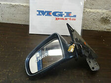 AUDI A4 B6  CABRIOLET PASSENGER SIDE WING MIRROR IN LX7Z 02-05