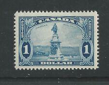 CANADA # 227 MNH CHAMPLAIN MONUMENT (9064)