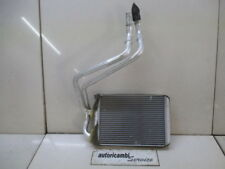 020212500 TERMOSCAMBIATORE HEIZUNG LANCIA MUSA 1.4 G 5P 5M 57KW (2011) RIC