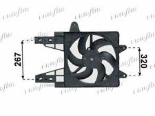 Ventilateur, refroidissement du moteur FIAT PUNTO 55-60-75-90