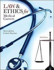 ## SHIPS DAILY ##    Law & Ethics for Medical Careers