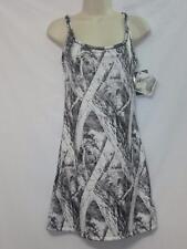 154dcf4e9e Wilderness Dreams Naked North Snow Camo Tank Nightgown Size S 604649