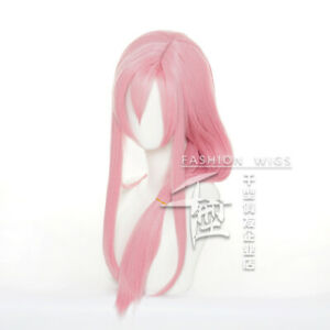 Anime SK∞ SK8 the Infinity Cherry blossom Cosplay Hair Wig Costume Straight +Cap