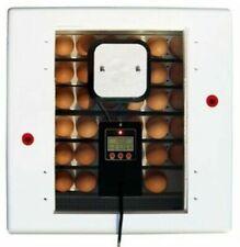 Farm Innovators 5508866 Incubator Digital With Auto Egg Turn