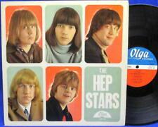 LP HEP STARS - SAME / BENNY ANDERSSON ABBA / 1966 SWEDEN OLGA LPO 04