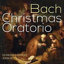 CD de musique oratorio Sebastian Bach