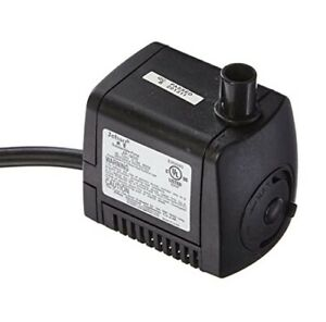 Jebao JP900 Pond Feature & Indoor Submersible Fountain & Statuary Pump - 145 gph