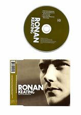 RONAN KEATING RARE CD WHEN YOU SAY NOTHING AT ALL BOYZONE