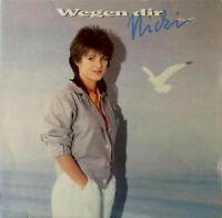 """Nicki Wegen Dir 12"""" Vinyl Schallplatte 192014"""