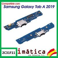 """PLACA DE CARGA PARA SAMSUNG GALAXY TAB A 2019 SM-T510NZ CONECTOR USB T510 10.1"""""""