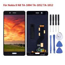 Für Nokia 8 N8 TA-1004 TA-1052 TA-1012 LCD Display Touchscreen Digitizer ARL2DE