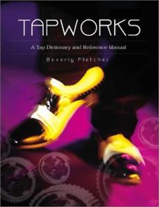 `Fletcher, Beverly`-Tapworks (US IMPORT) BOOK NEW