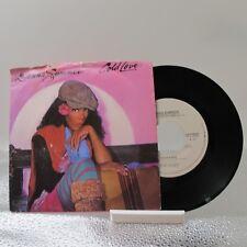 "45 RECORD 7""- DONNA SUMMER - COLD LOVE       P/S"