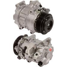 A/C Compressor Omega Environmental 20-21662