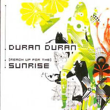 DURAN DURAN	Reach up for the sunrise CARD SLEEVE 2-track CD SINGLE