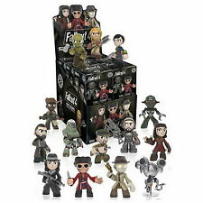 Case of 12: Funko Mystery Minis Fallout 4 Blind Box Figures