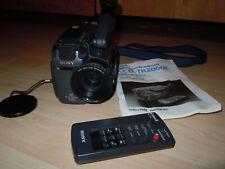 SONY CCD-TR2000E VIDEOKAMERA HANDYCAM Hi8 CAMCORDER