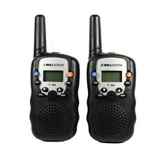 1 Pair Wireless Walkie Talkie Set Eight Channel 2 Way Radio Intercom US STOCK