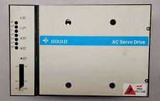 Gould A341 02 Ac Servo Drive Used Free Shipping