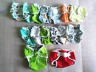 15 Thirsties Cloth Diaper Covers