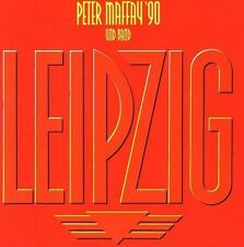 Peter Maffay '90 Leipzig (& Band) [CD]