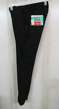 Womens Plus 1X Jegging Faded Glory Stretch Black Size 16W NWT