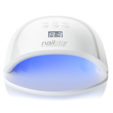 Professional UV LED Nail Dryer Nail Lamp for Gel Polish with Digital