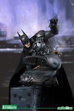 Kotobukiya DC Batman Arkham Knight Batman ARTFX+ PVC Statue New