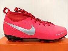 Nike Jr Phantom Vsn Club Df Fg/Mg Youth Size 3.5Y