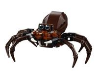 75950 NEUF Lego Aragog Spider King Figurine-Harry Potter 2018
