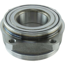 Wheel Bearing Assembly-C-TEK Hubs Rear,Front Centric 405.35000E